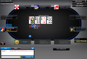 румы онлайн покер