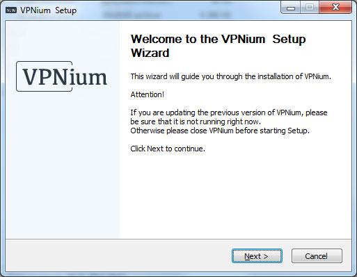 VPN руководство