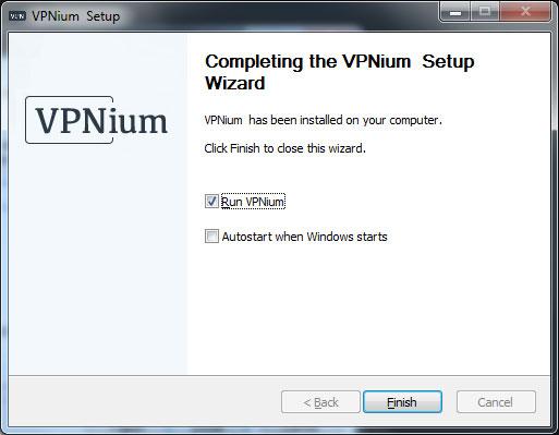 Черный список сайтов и VPN