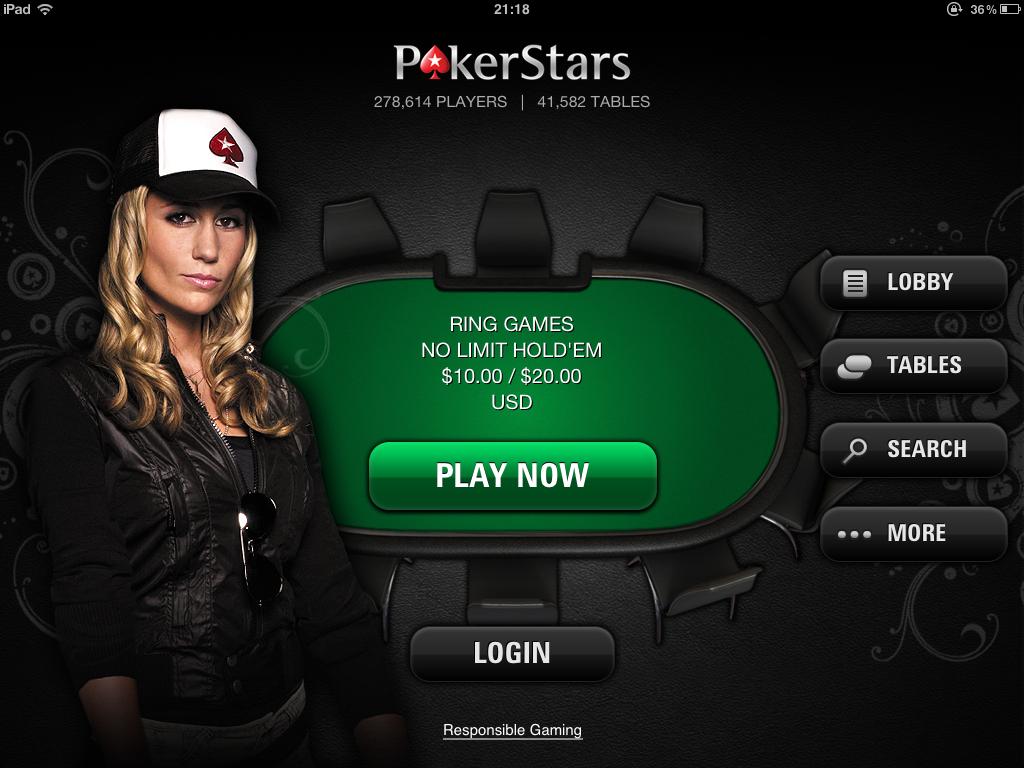 скачать приложение покер старс - фото 2