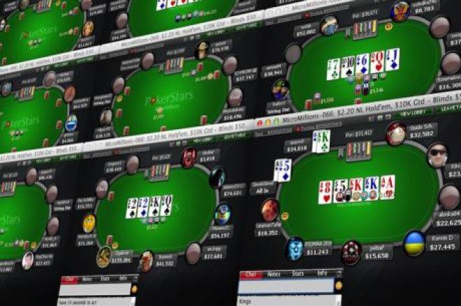 Секреты игры в покер онлайн всплывает реклама казино вулкан как убрать из реестра
