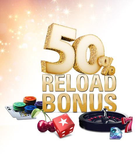 покер старс бонусы казино