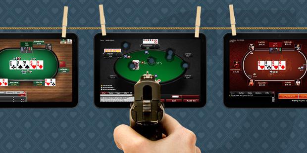 онлайн покер умрет когда