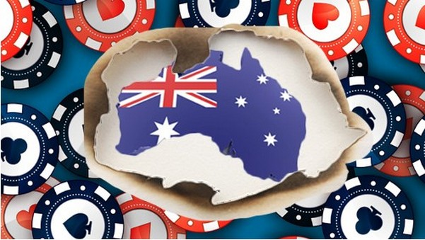 Australia gambling online sports top rated online gambling sites