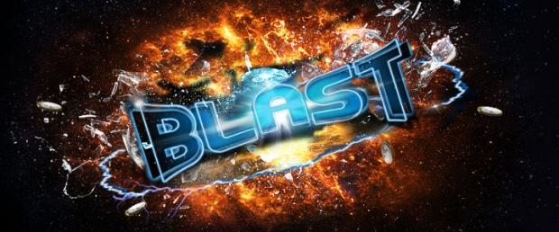 Приятные новинки BLAST