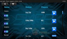 Покер на реальные деньги на мобильном