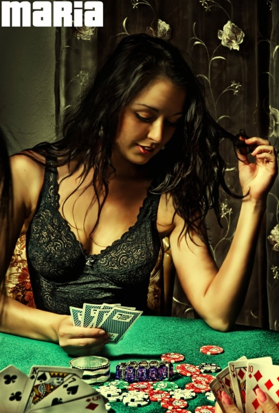 Без покер регистрации онлайн