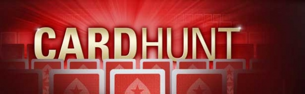 CardHunt на PokerStars