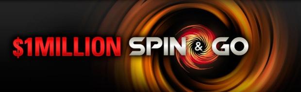 Приватные сателлиты на Spin & Go 1 Million
