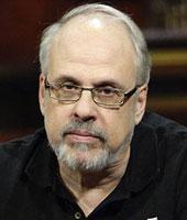 Дэвид Склански