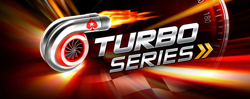 Turbo Series VI на PokerStars