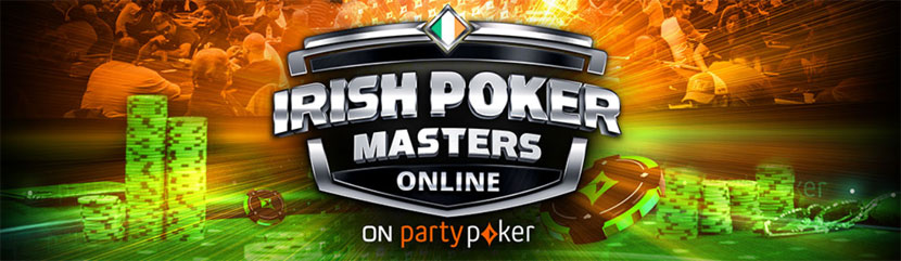 Irish Poker на partypoker